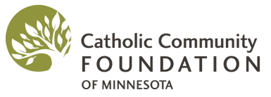 catholic community foundation partner
